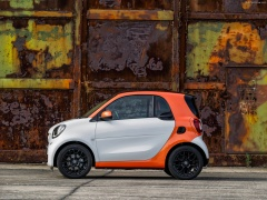 smart fortwo pic #125183