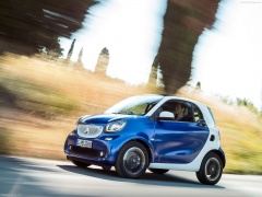 smart fortwo pic #125197