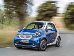 smart fortwo pic #125198