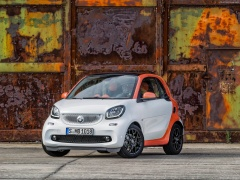 smart fortwo pic #125203