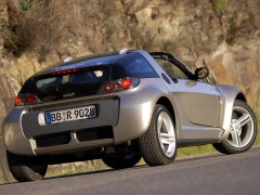 smart roadster pic #1506