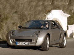 smart roadster pic #1507