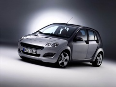 smart forfour pic #1515
