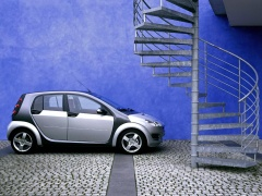 Forfour photo #16266
