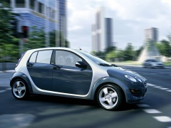 smart forfour pic #16270
