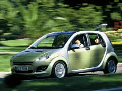 Forfour photo #16273