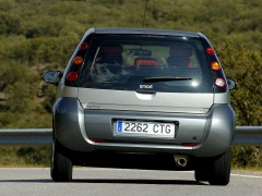 smart forfour cdi pic #16293