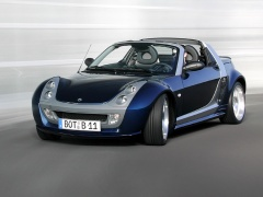 smart roadster brabus pic #16300