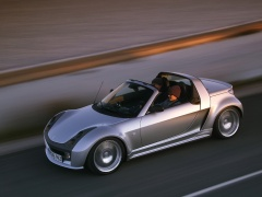 smart roadster brabus pic #16303