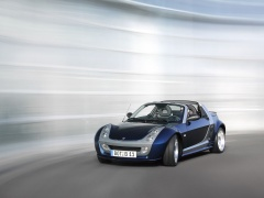 smart roadster brabus pic #16308
