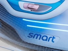 smart vision eq fortwo concept pic #181128