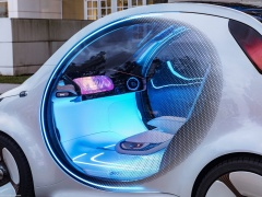 smart vision eq fortwo concept pic #181131