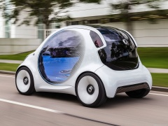 smart vision eq fortwo concept pic #181143
