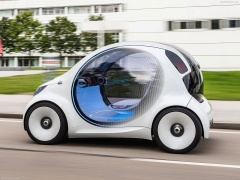 smart vision eq fortwo concept pic #181145
