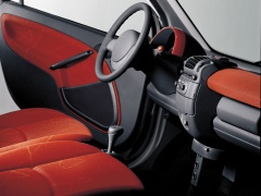 smart fortwo coupe pic #39809
