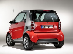 smart fortwo coupe pic #39810