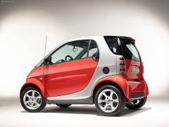 Fortwo Coupe photo #39811