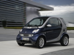 Fortwo Coupe photo #39814