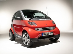 Fortwo Coupe photo #39815