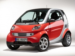 smart fortwo coupe pic #39816
