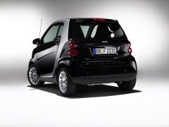 smart fortwo coupe pic #39820