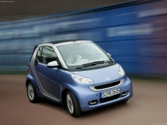 Fortwo photo #74673