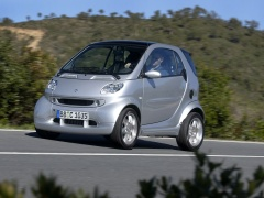 smart brabus 1st edition pic #8263
