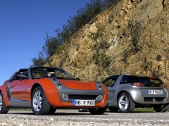 smart roadster pic #8301