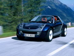 smart roadster pic #8303