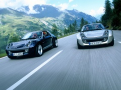 smart roadster pic #8304