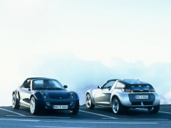 smart roadster pic #8305