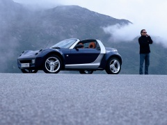 smart roadster pic #8312