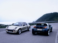 smart roadster pic #8313