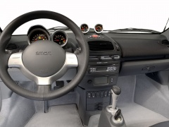 smart roadster coupe pic #8316
