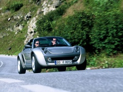 smart roadster coupe pic #8317