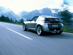 smart roadster coupe pic #8318