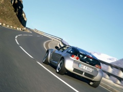 smart roadster coupe pic #8322
