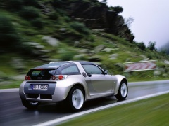 smart roadster coupe pic #8328