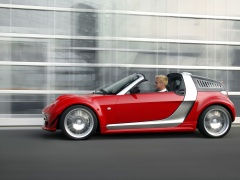 smart roadster coupe pic #8331