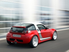 smart roadster coupe pic #8333