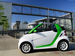 smart fortwo electric drive pic #92707
