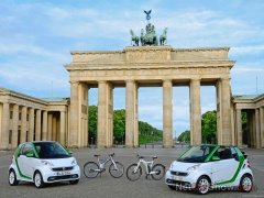 smart fortwo electric drive pic #92712