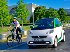 smart fortwo electric drive pic #92714