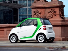 smart fortwo electric drive pic #92717