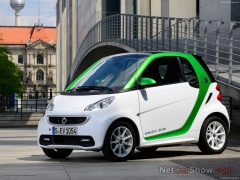 smart fortwo electric drive pic #92718