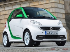 smart fortwo electric drive pic #92719
