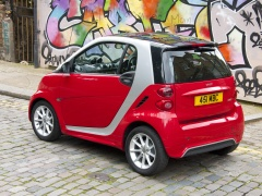 smart fortwo pic #94240