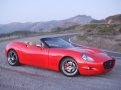 XTM Roadster photo #45039