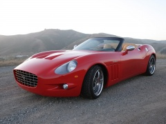 XTM Roadster photo #45042