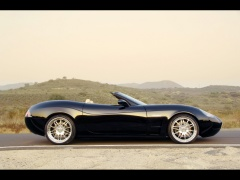 XTM Roadster photo #61231